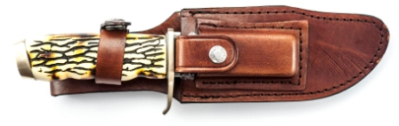 Schrade Uncle Henry 171UH Sheath