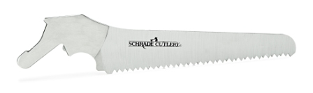 Schrade Old Timer SCHMP5, Drop Point